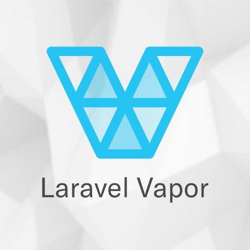 Laravel Vapor Logo