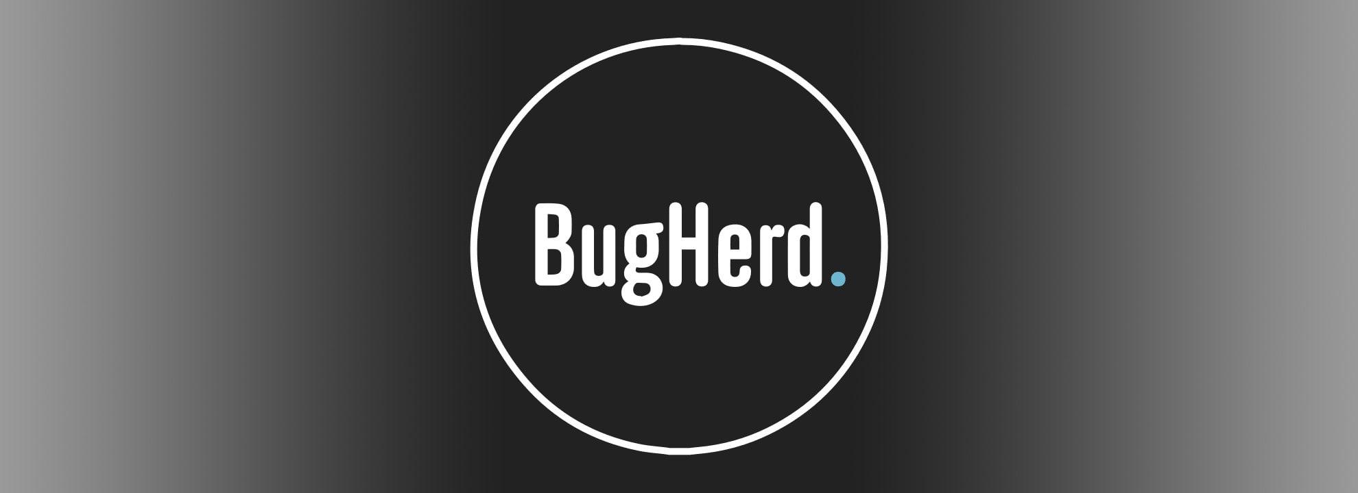 Bugherd Logo Banner