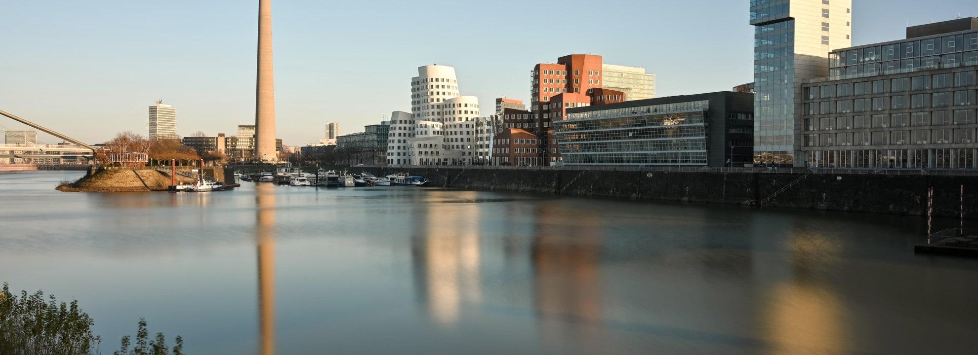 Laravel Agentur Düsseldorf