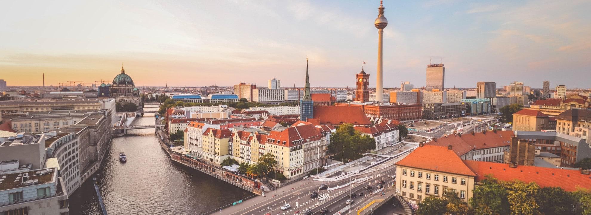Laravel Agentur Berlin