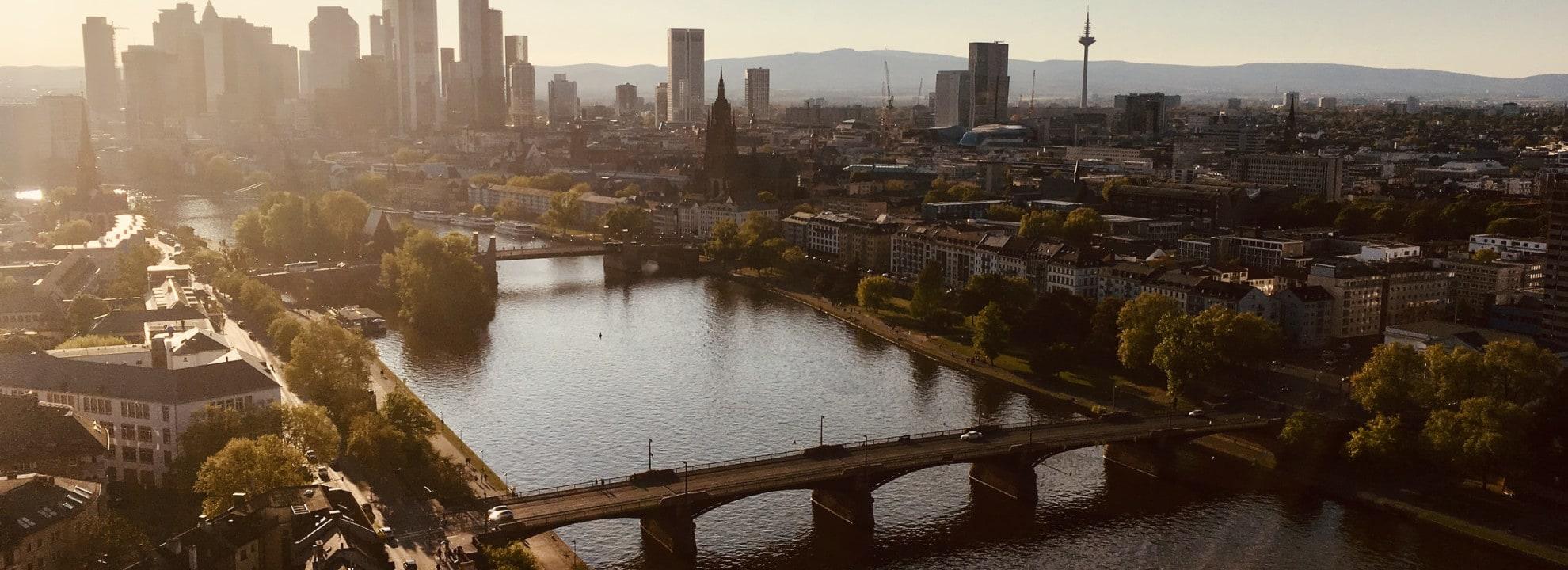 Laravel Agentur Frankfurt am Main