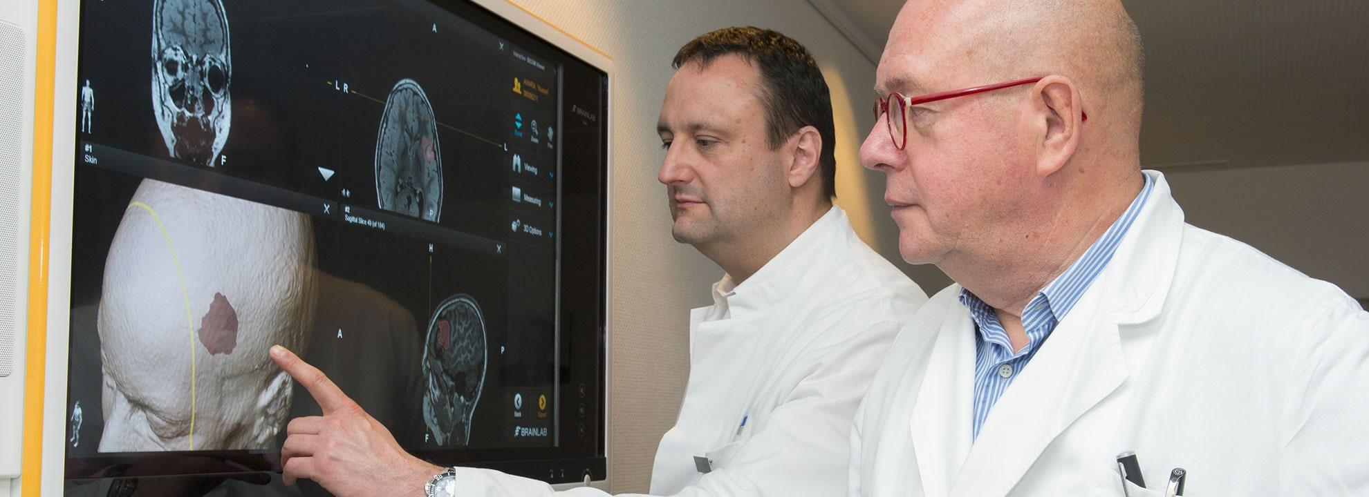Neurochirurgie Bonn