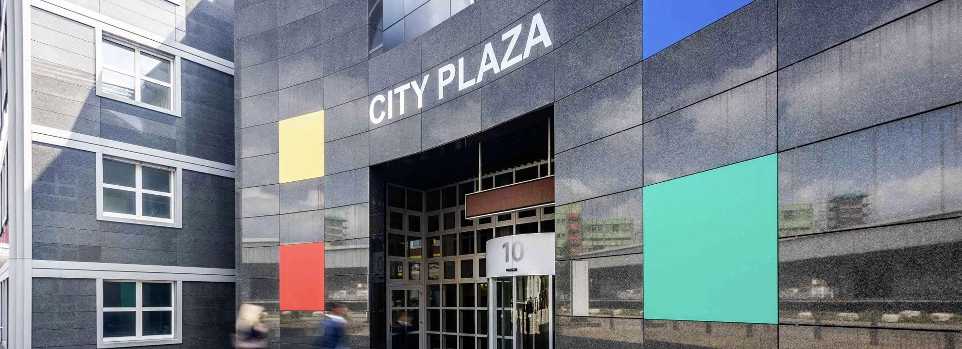 City Plaza Dietikon