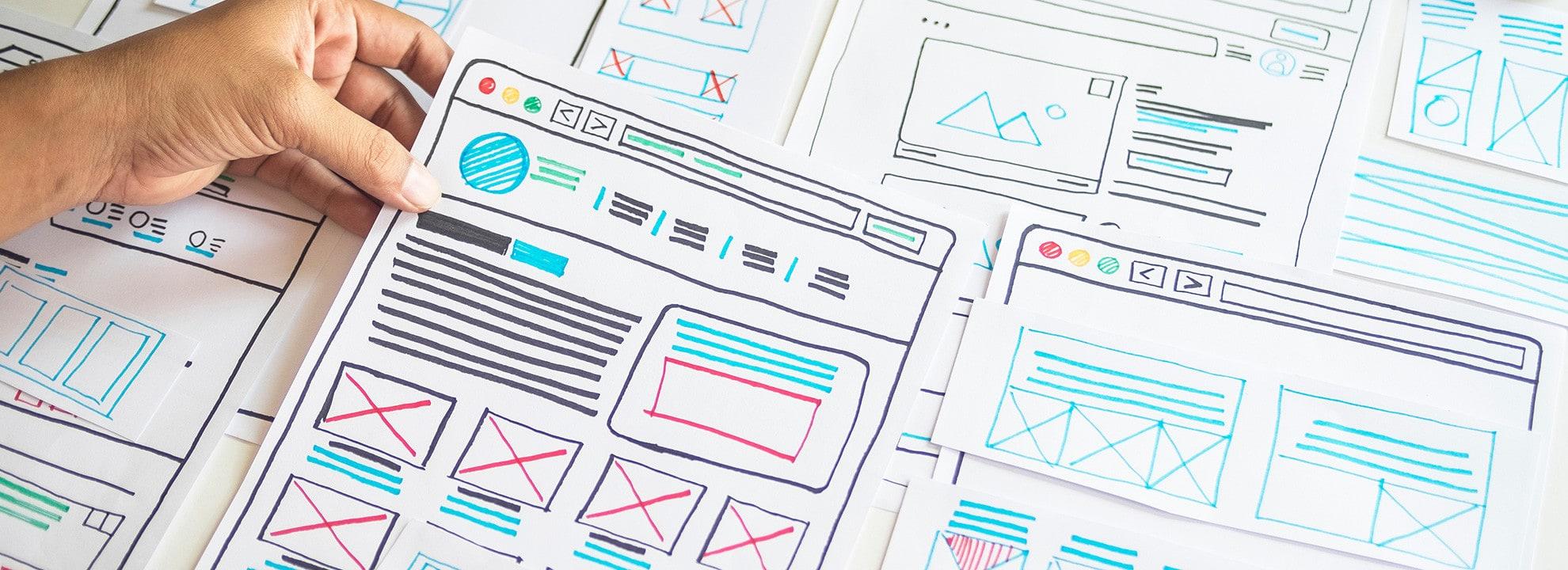 UI/UX & Web-Design