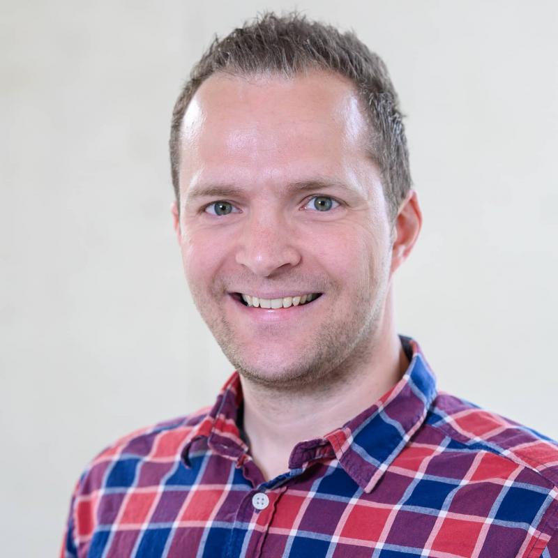 Christian Arenz - Prokurist und Gesellschafter mindtwo GmbH