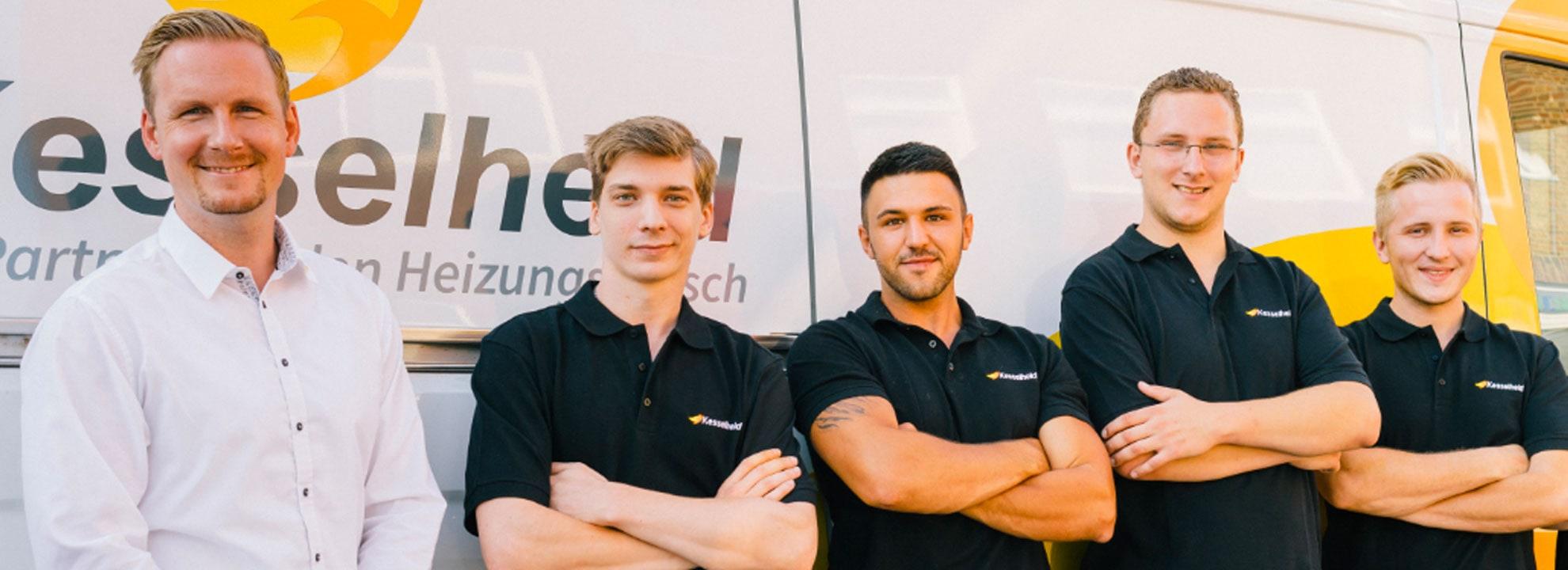 Kesselheld GmbH