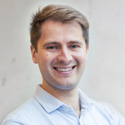 Konstantin Prokop - Online-Marketing Assistent und Content-Manager mindtwo GmbH