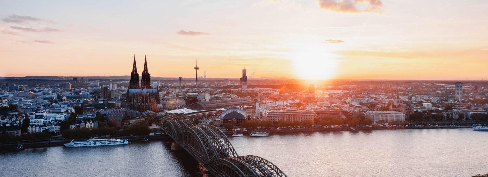 Laravel Agentur Köln
